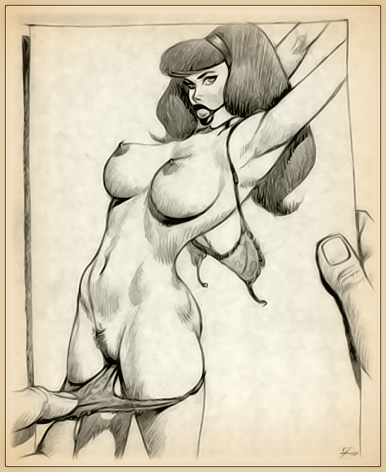 Drawn Porn Pictures 81